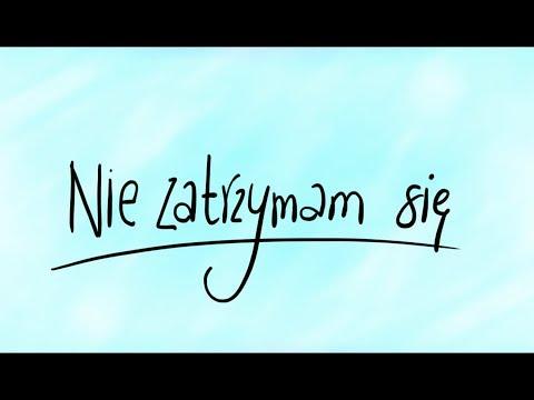 Michał Król - Nie Zatrzymam Się (AKU ELE) - LYRIC VIDEO