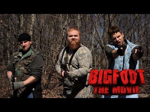 Bigfoot The Movie  P 2