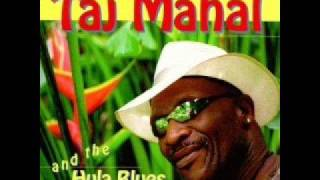 The Calypsonians Taj Mahal