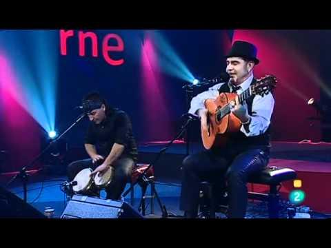 Manuel Malou (El tío Manuel) - Los conciertos de Radio 3