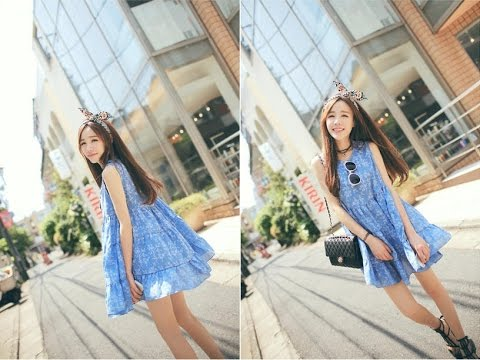 Ulzzang Spring Summer Fashion 2015