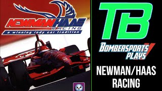 WHY THE NINETIES ROCKED | Newman/Haas Racing (PSX, 1998)