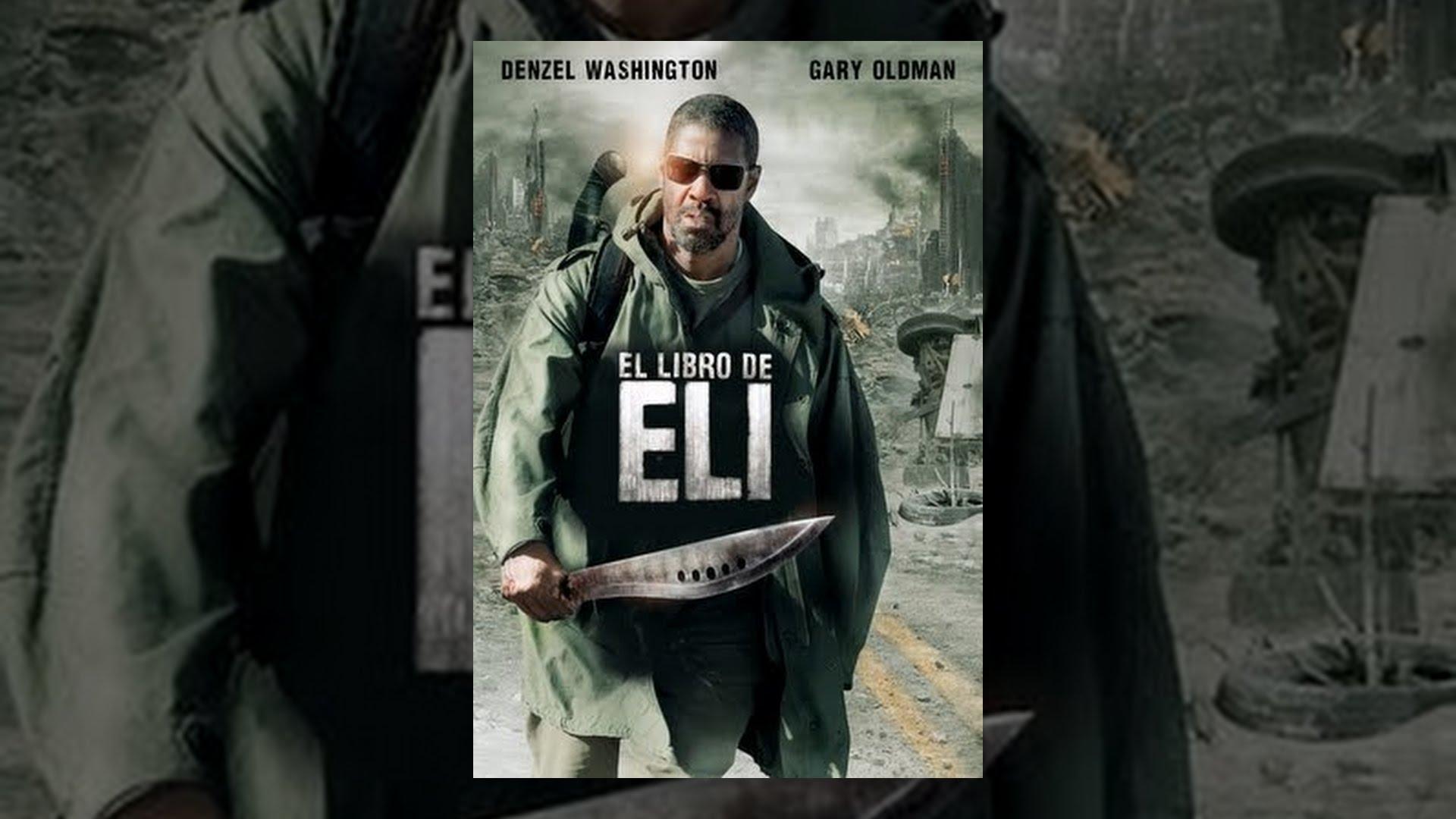 El Libro de Eli - Película Completa en Español - YouTube