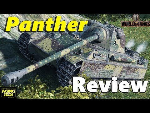Panther Review & Guide - World of Tanks