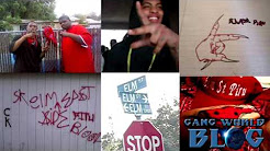 Piru Blood Brim Gangs 2018 - YouTube