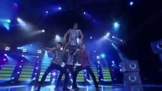Disney Channel España | Videoclip Violetta - Ven Con Nosotros