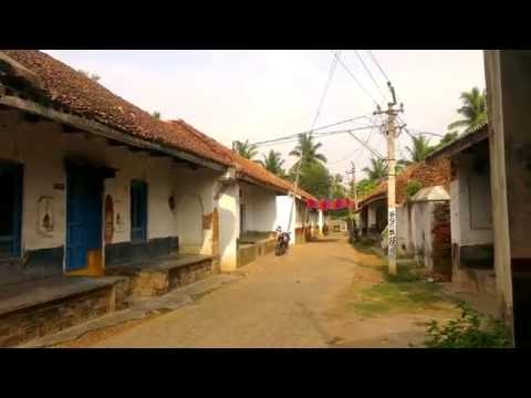Muggalla - Village | Beautiful Indian Villages | Andhra Pradesh