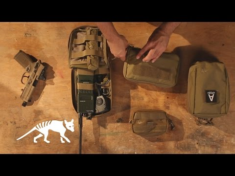 TT Pouch Combination | TASMANIAN TIGER – THE PROS' EQUIPMENT