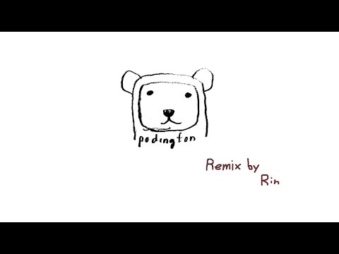 [Remix by Rin] Podington Bear: Floating     extended
