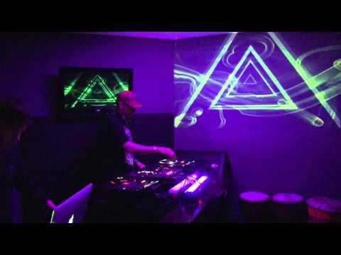Goa Progressive Psytrance 2013 - DMT Live