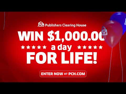 Win $1,000 A Day For Life SuperPrize Sweepstakes With Marie Osmond - WIN!