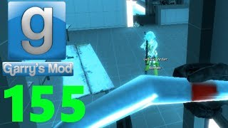 [155] NOT QUITE HOW I PLANNED THAT! (GMOD TTT With Friends)