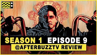 Gino Vento guests on Mayans M.C. Season 1 Episode 9 Review & After Show