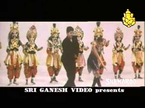 Moda Modalu - Kannada Rakshita Hits