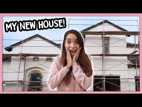 IT'S ALMOST DONE! (Dream Home Update)