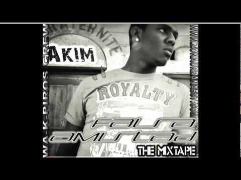 akim - mix _ DJ Pompilio