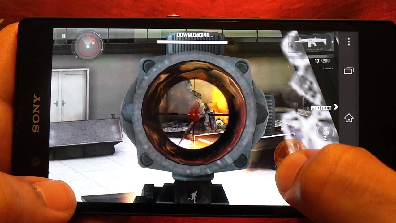 Sony xperia z modern combat 3 gameplay youtube sony xperia z modern combat 3 gameplay ccuart Choice Image
