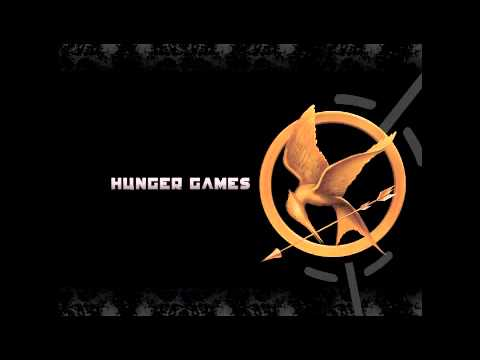 Hunger games novel study discussion 1
