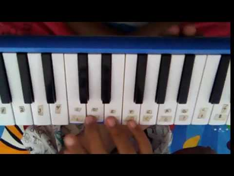 PIANIKA ( One Call Away - Charlie Puth)