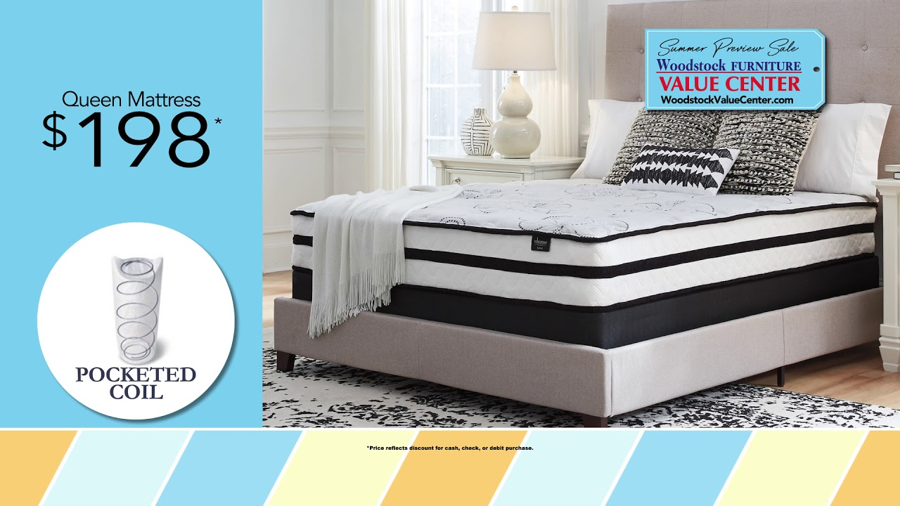 Jerary Gray King Upholstered Bed Woodstock Furniture Value Center