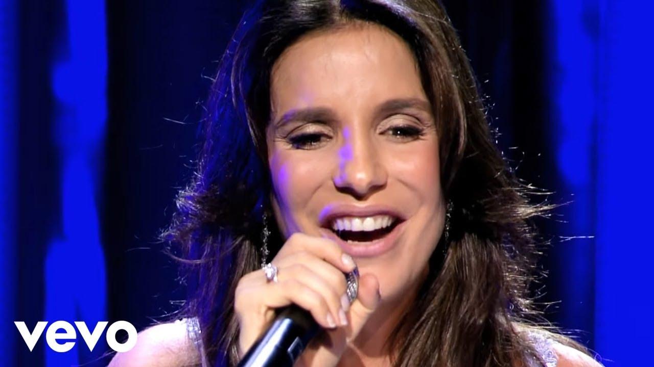Download Ivete Sangalo - Olha - Elas Cantam Roberto Carlos (Ao Vivo)