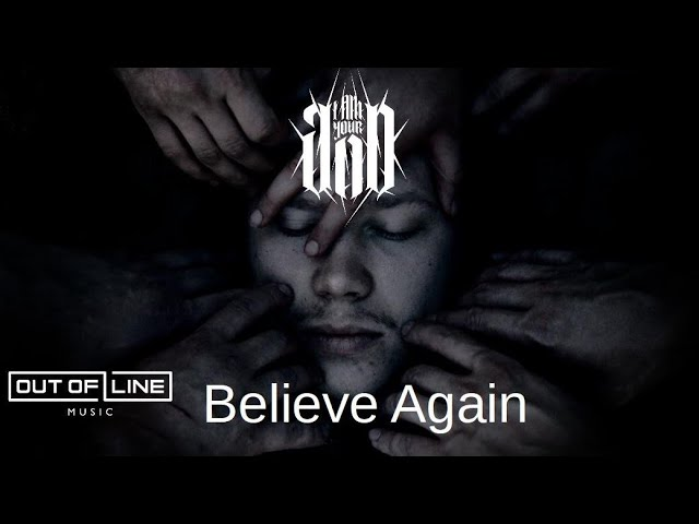 I Am Your God - Believe Again (Official Music Video)