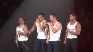 Watch 98 Degrees Give Me Just One Night Una Noche video