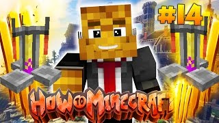 Minecraft: SMP HOW TO MINECRAFT S3 #14
