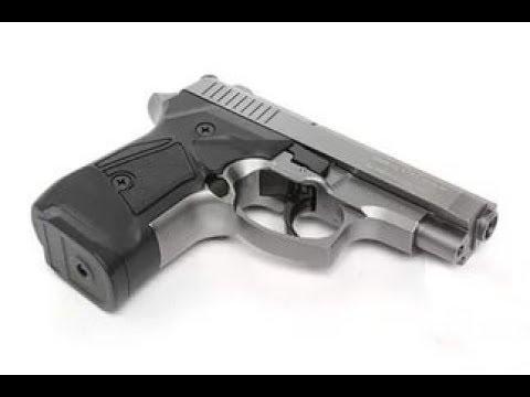 Стартовый пистолет Зораки 914, zoraki 914 s auto, сборка, разборка, удаление заглушки
