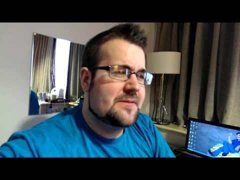I 52 Vlog - Day 2 Crappy Night thumbnail