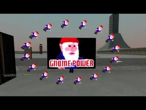 Gnome Power Pac3 #2