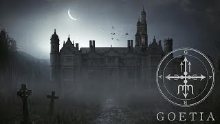Goetia - 6 - Jumping in photos - Let's Play