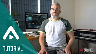 Pure Creative Power for Your Music Production | Absolute 4 Overview