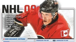 nhl2009 Final (Villich-Adapter) Mega match !!!!
