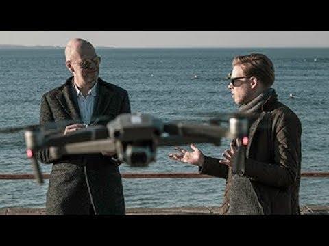 Räägime droonidest: kus,