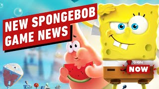 SpongeBob Squarepants: Battle for Bikini Bottom Rehydrated Multiplayer Details Leak - IGN Now