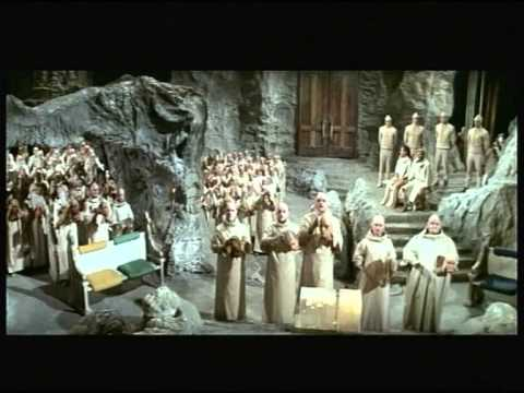BENEATH THE PLANET OF THE APES - YouTube