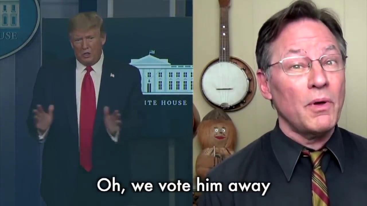 Anti Trump Song
