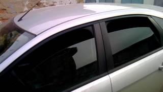 Одна из фишек форд фокус2