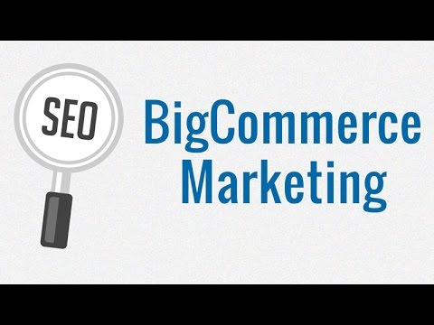BigCommerce Marketing | Coalition Technologies