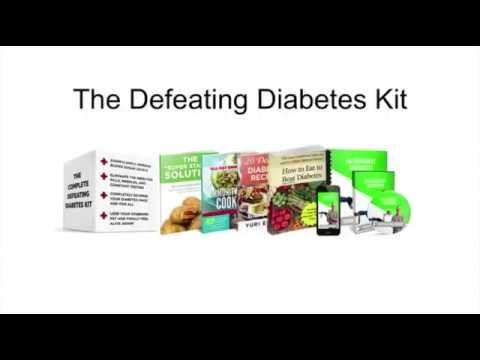 Defeating Diabetes Review by Yuri Elkaim
