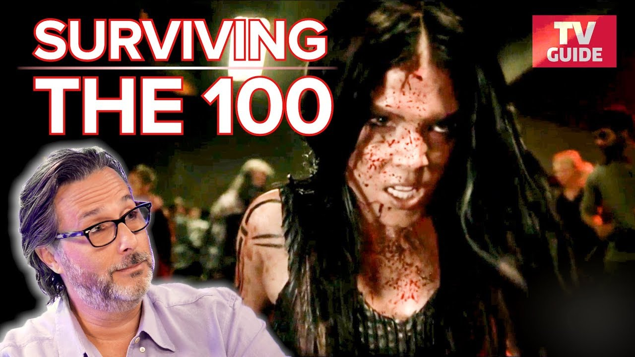 Everything to Know: The 100 Season 5, Episode 2 Recap | SURVIVING THE 100  AFTERSHOW
