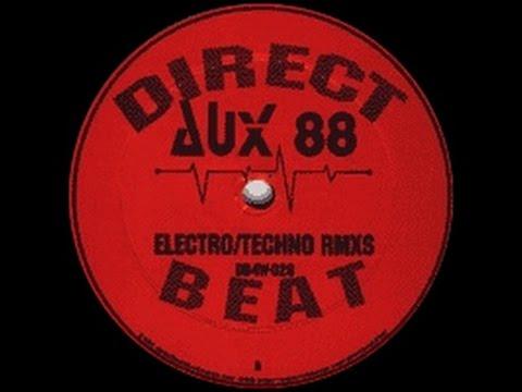 Aux 88 - Electro/Techno ( Microknox Remix )