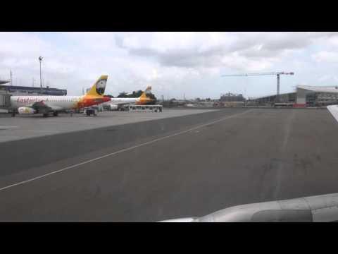 Julius Nyerere Airport, Dar es Salaam, Tanzania - new Terminal 3 construction