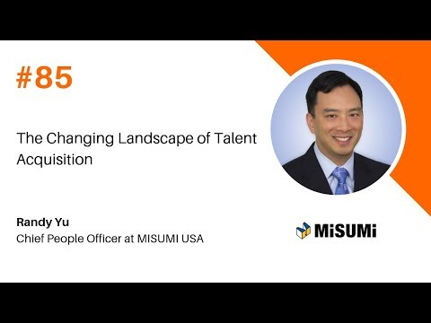 The Changing Landscape of Talent Acquisition