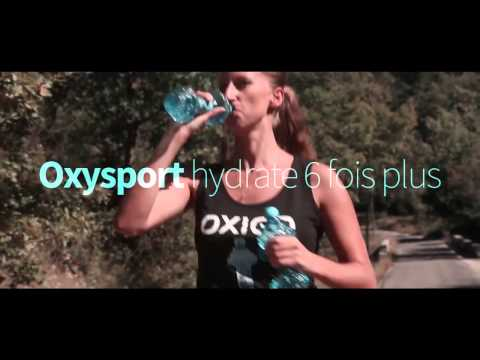 OxySport by Oxigo L'énergie Naturelle