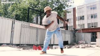 Shaquille || Summer Buck || Popping Freestyle || OrokanaWorld