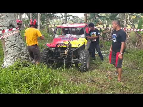 Suzuki Katana Jimny Indonesia [SKIn] Pontianak Cha
