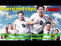 Oversized Cops movie story in tamil | story in tamil | Tamilcritic