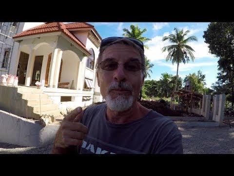 VILLA FELIZ - EPISODE 238: THE LAST 30 DAYS (House Building in the Philippines)